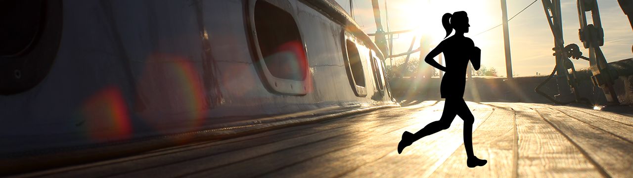 bon plan hébergement a bord voilier - marathon de la rochelle