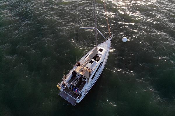 organisez vos événements particuliers en mer