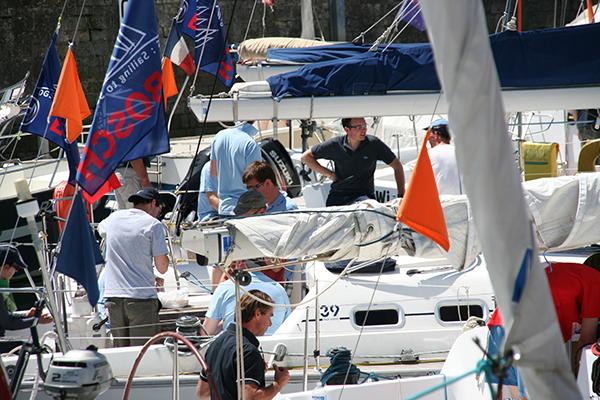 organisez vos événements d'entreprise en mer
