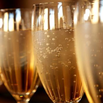 Apéritif Champagne & grignotage
