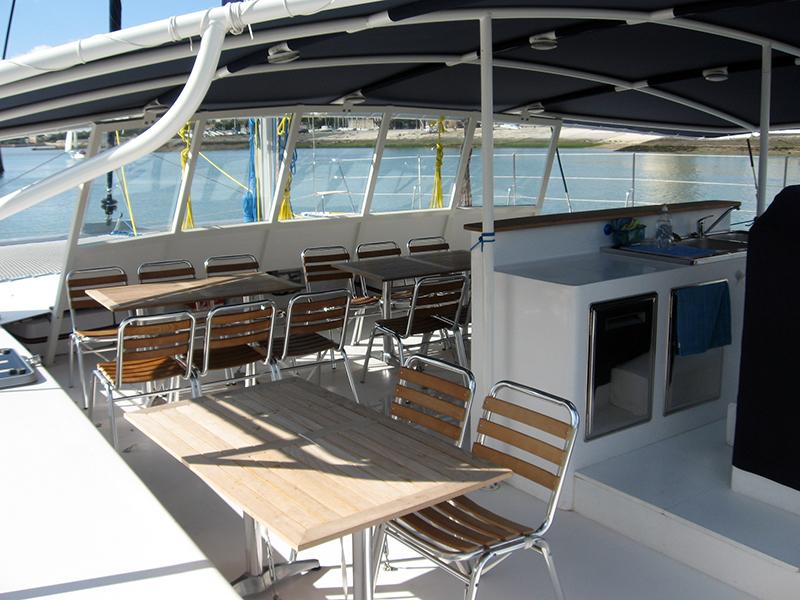 balcon-sur-ocean pour travailler la rochelle