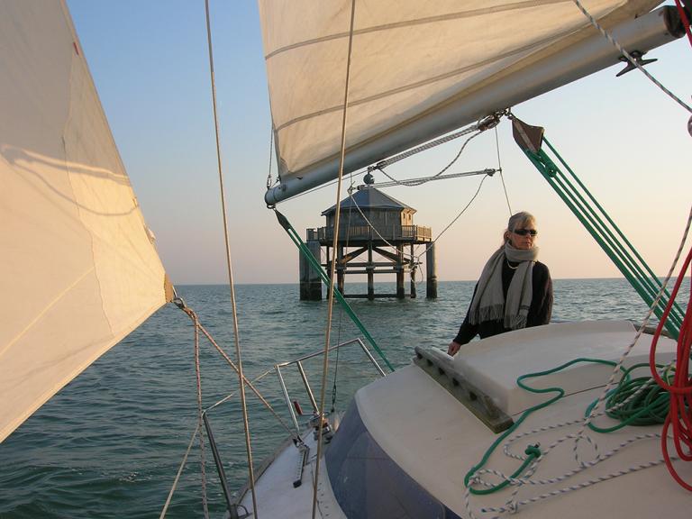 formation voiliers la rochelle