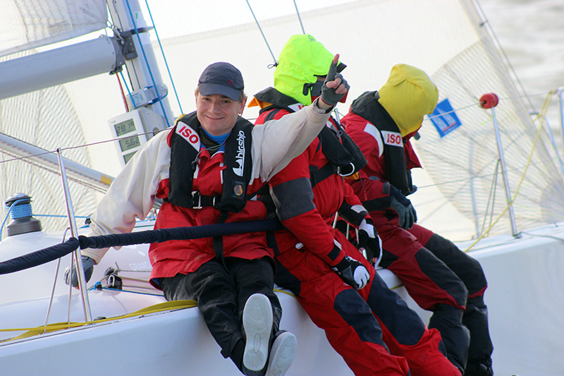 team building voile agence pamplemousse
