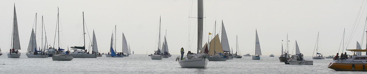 flotte de voiliers croisieres privees