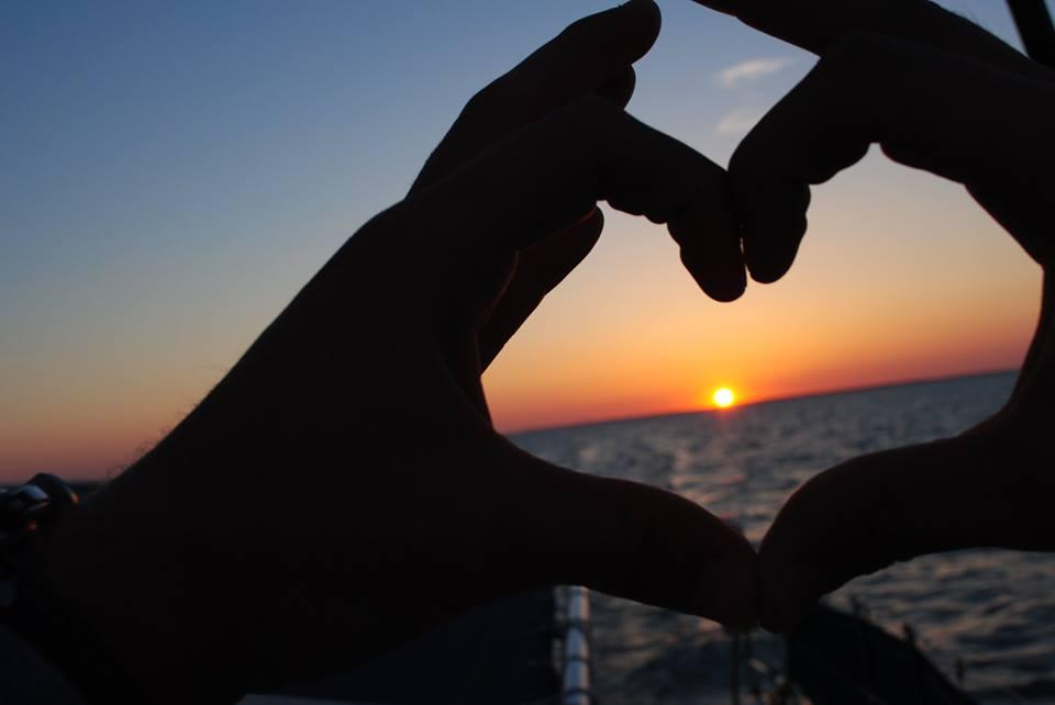 nuit à bord romantique agence pamplemousse