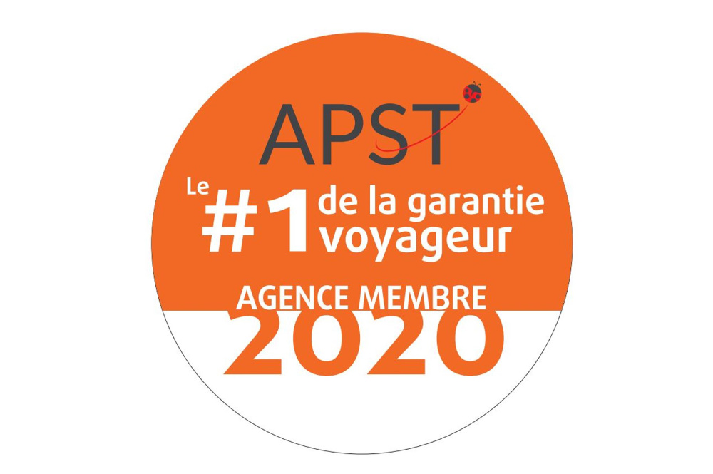 Licence APST 2020 Agence Pamplemousse
